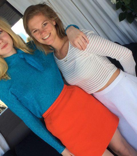 """Elle Fanning: """"ik weet hoe het voelt om door hongerige blikken te worden uitgekleed"""""""