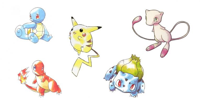Fun Facts Pokémon 2