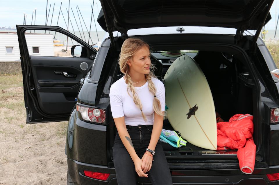 Jill Shaw surf muziek nieuwe plaat 1