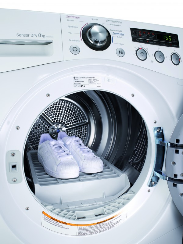 cleaning ugg boots in washing machine