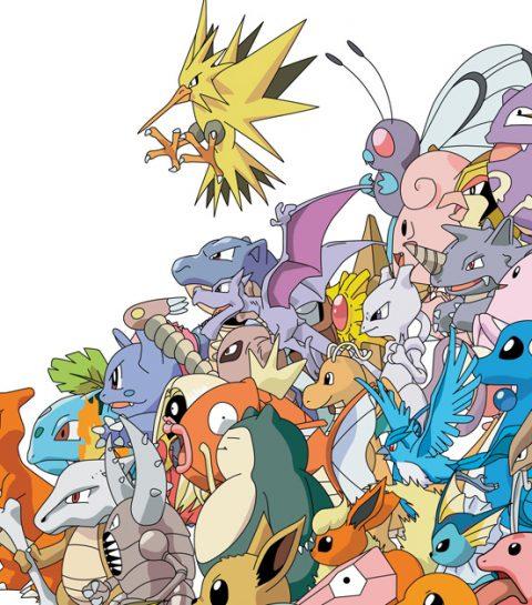 Wetenschappelijk bewezen: daarom ben je dus in de ban van Pokémon