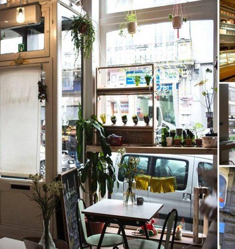 Adresjes: originele bars in Gent
