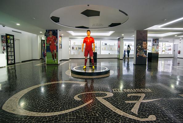 cr museum
