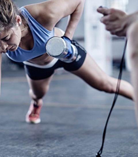Waarom je als vrouw wél aan krachttraining moet doen