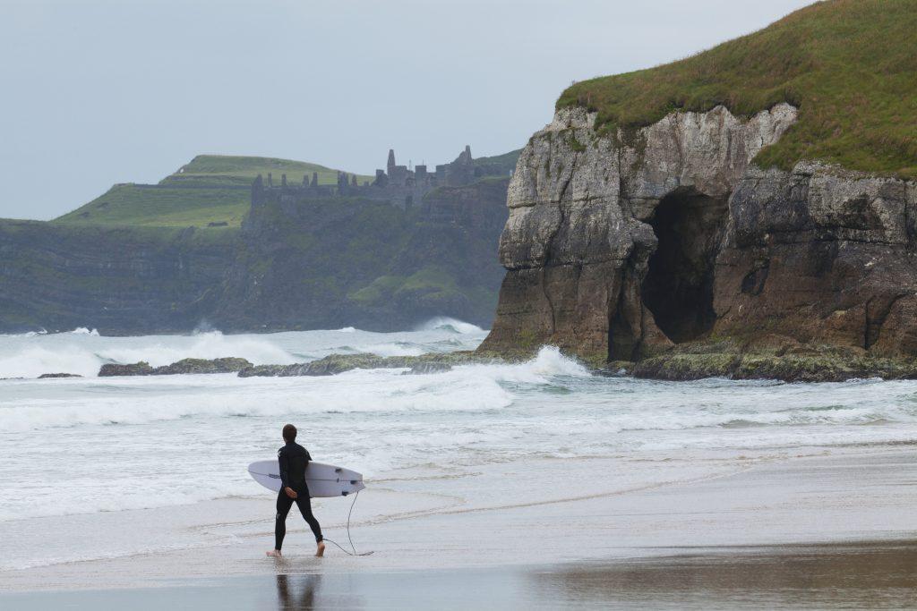 origineel surfen ierland