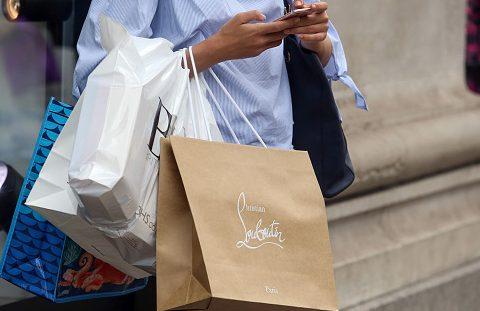 Brexit shoppen in Londen: 10 hotspots