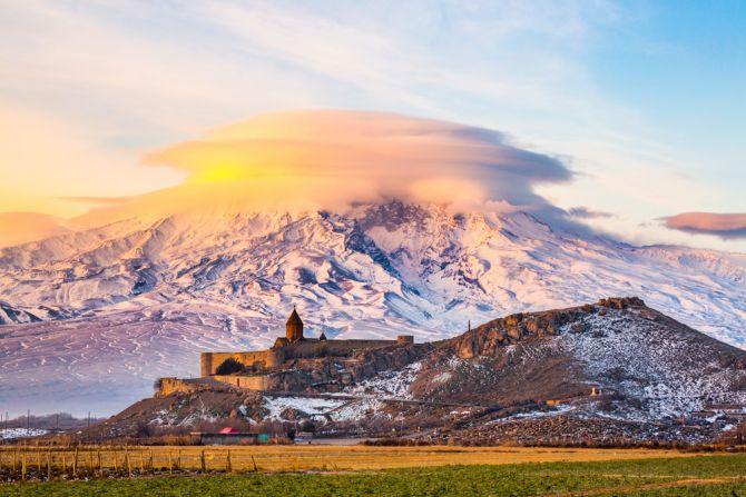 Armenië ecologisch reizen groen vakantie duurzaam