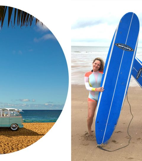 15 surf hotspots bij jou in de buurt