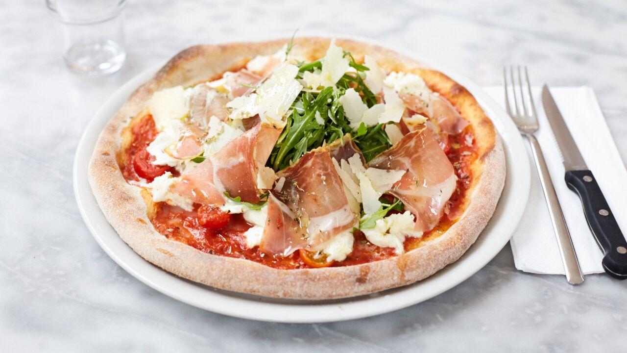 Orso Pizzeria