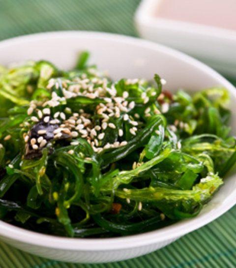4 redenen waarom je meteen zeewier moet eten