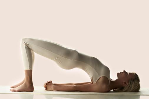 yoga seks brug