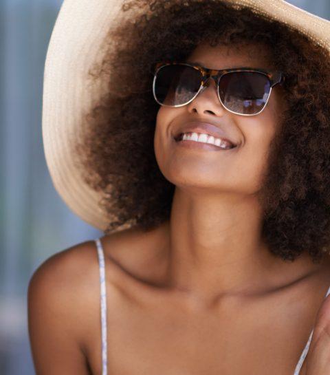De beste zonnecrèmes voor een donkere huid