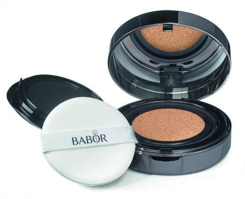 Cushion Foundation van Babor, 39,50 euro