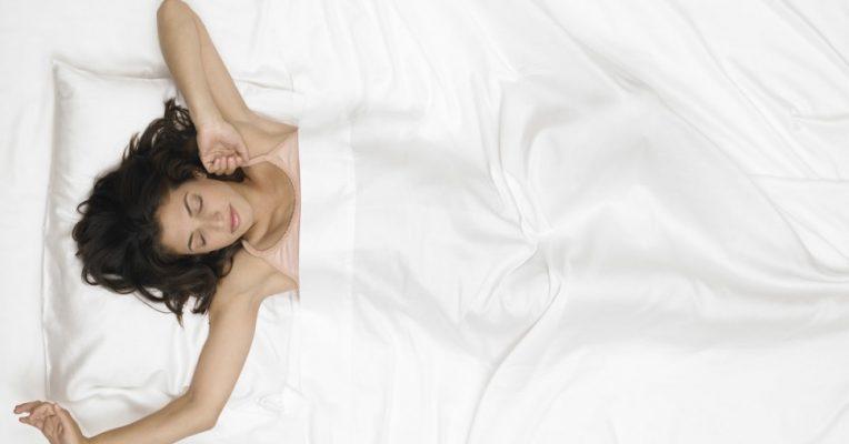 Beter Slapen tijdens een hittegolf 2
