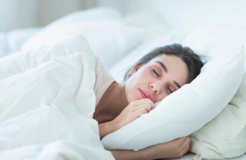 Beter Slapen tijdens een hittegolf 3