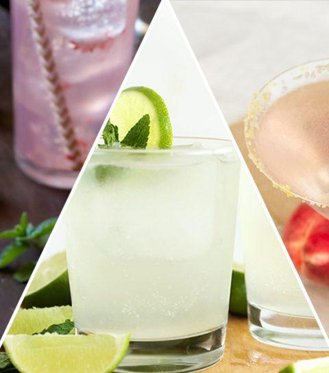 Recept: 5 frisse cocktails met kokosnootwater