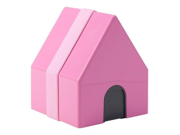 Maison-Pink