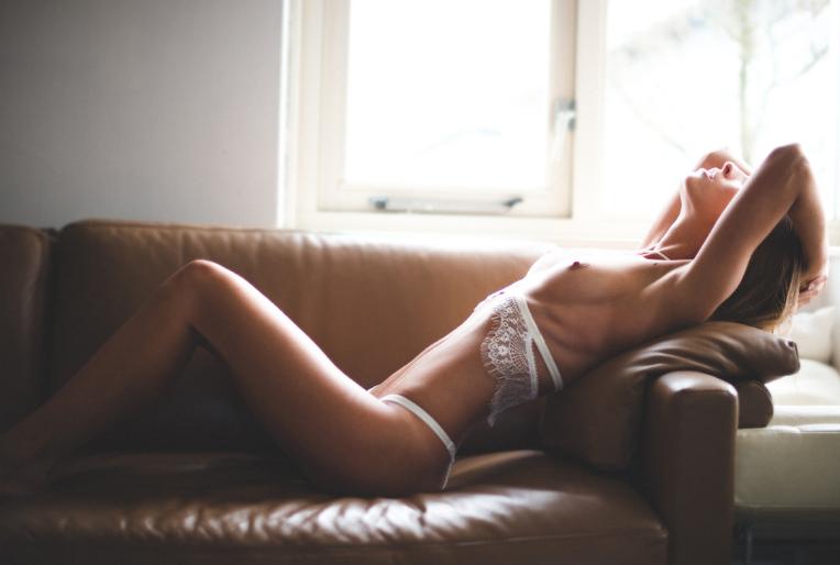 Marisa Papen naaktmodel Instagram  2