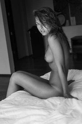 Marisa Papen naaktmodel Instagram  4