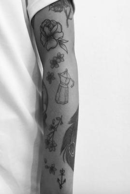 tattoo, tatoeage, antwerpen, shop, adres, petit tatou