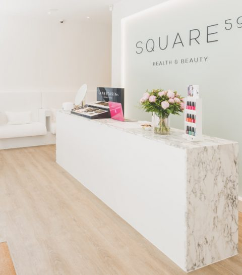 GETEST: Moonshine facial bij Square 59 Beauty Clinic