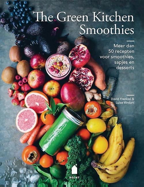 The Green Kitchen Smoothies-1