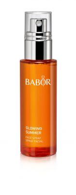 babor facespray reiskoffer beauty