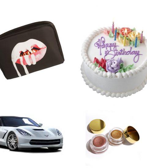 Zo viert Kylie Jenner haar 19de verjaardag