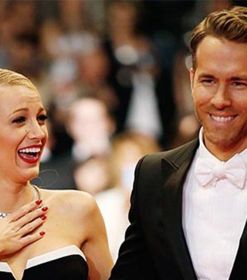 Hilarisch: zo wenst Ryan Reynolds zijn vrouw een gelukkige verjaardag