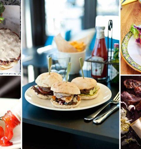 Onze 10 favoriete hamburgertenten in Brussel