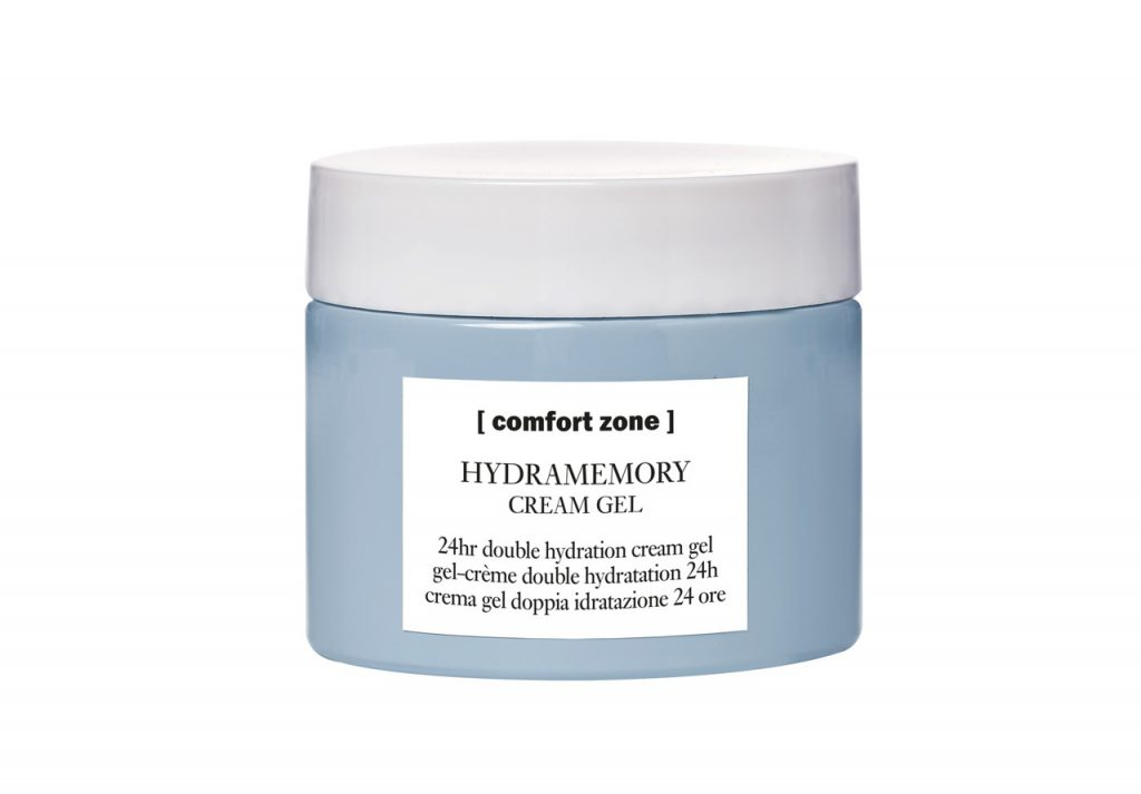 Hydramemory Cream Gel van Comfort Zone, 49 €