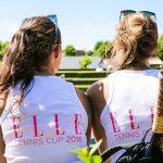 Bekijk hier alle foto's van de ELLE Tennis Cup 2016 150*150