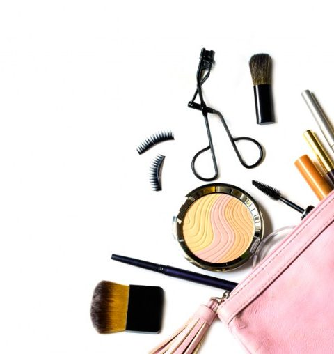 5 tekenen dat je make-up aan vervanging toe is