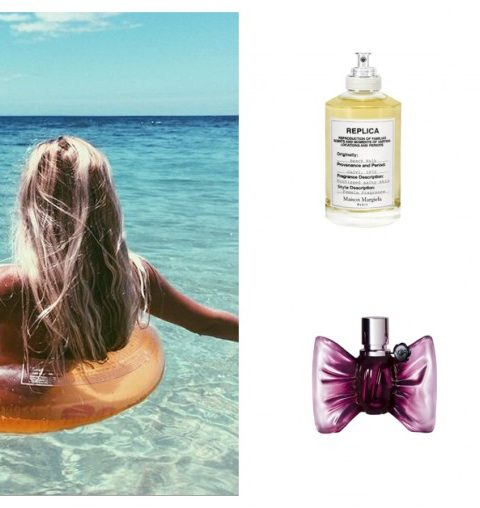 10 parfums die naar vakantie ruiken