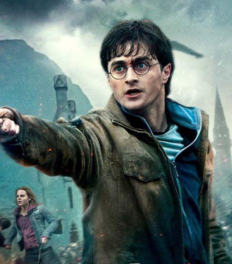 Waarom Avada Kedavra maar geen vat heeft op Harry Potter
