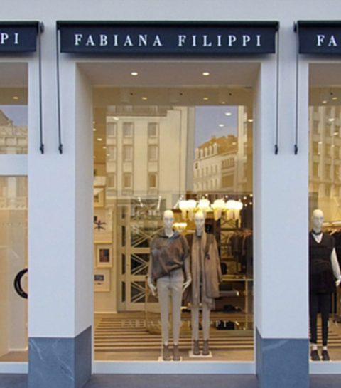 5 redenen waarom je de Fabiana Filippi boetiek fantastisch gaat vinden