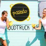De wereld rond in stijl met foodtruck Pasado 150*150