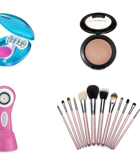 10 beautyproducten die nooit mag delen