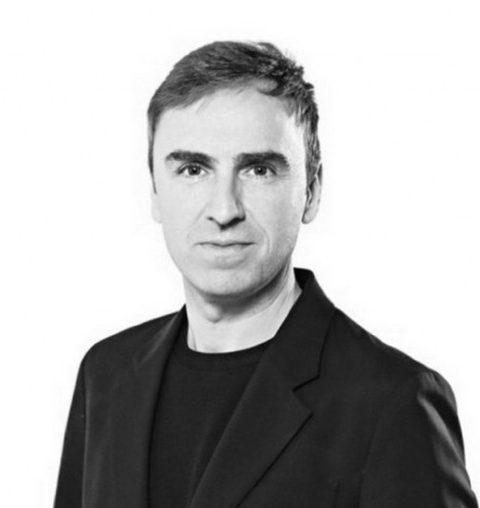 Zoveel verdient Raf Simons bij Calvin Klein