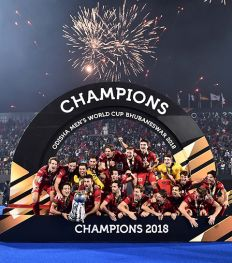 België wereldkampioen: 10 redenen waarom we dol zijn op de Red Lions
