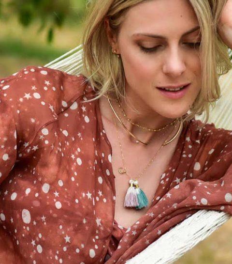 Sofie Valkiers lanceert eigen juwelenlijn