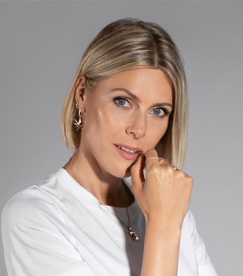 Hebben: Sofie Valkiers lanceert eigen juwelenlijn
