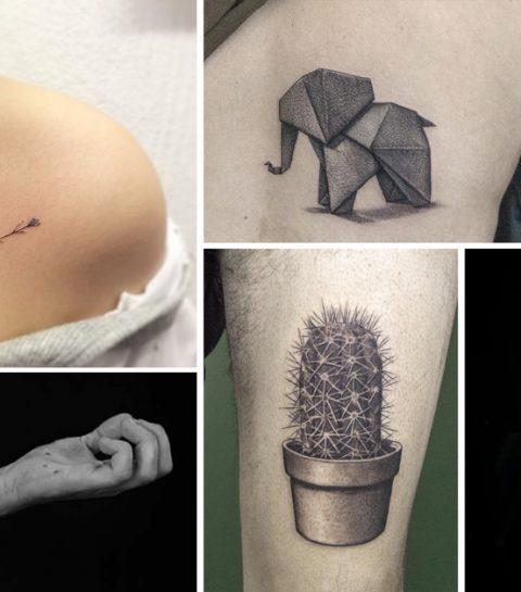 Dit zijn onze favoriete tattooshops in Antwerpen