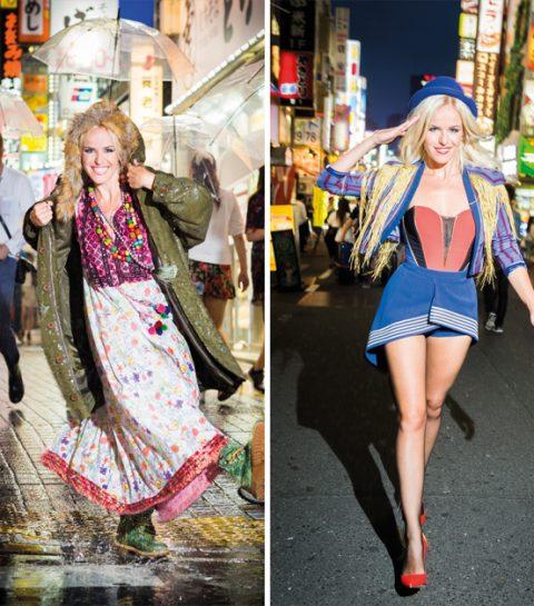 #Dresscodejosje: Josje Huisman over haar eerste boek