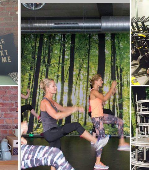 Bewust en beter sporten bij Fit. in Gent