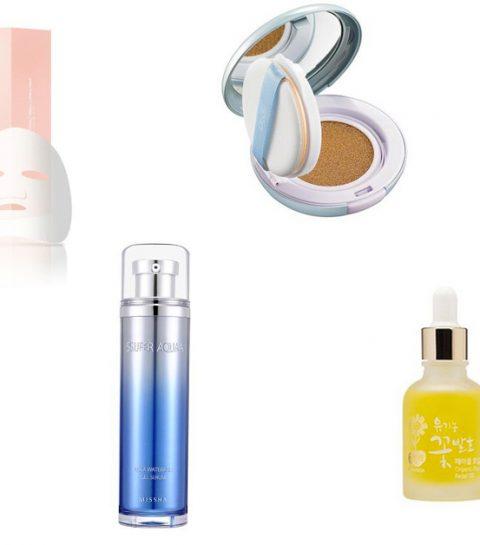 Shop je K-beauty in Belgische webshop