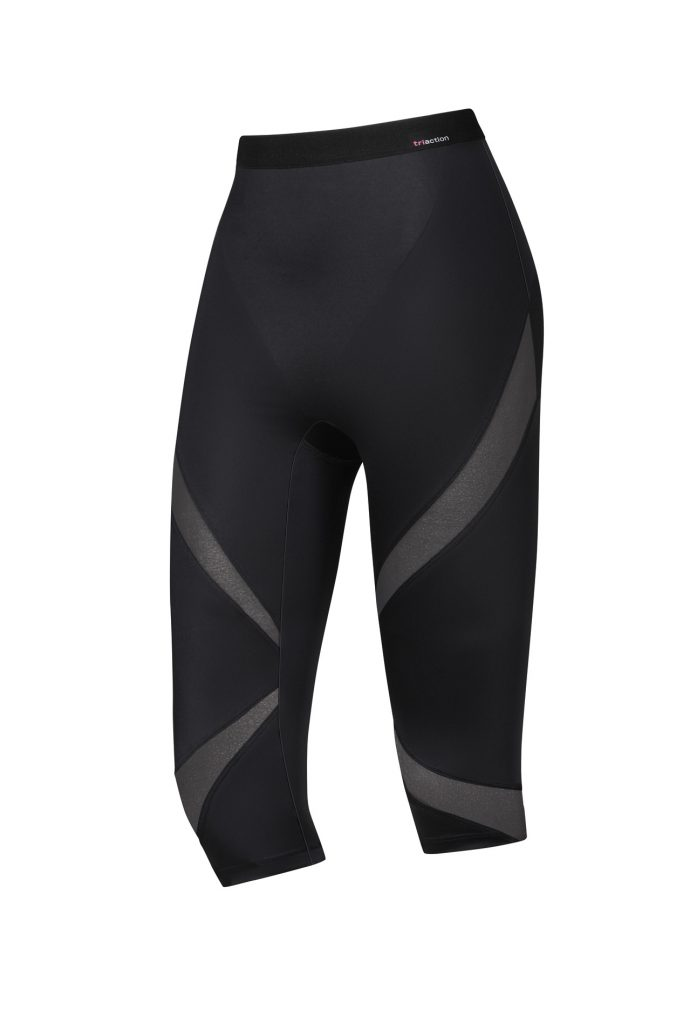 Triaction_The_FitSter_Capri_Black_Front