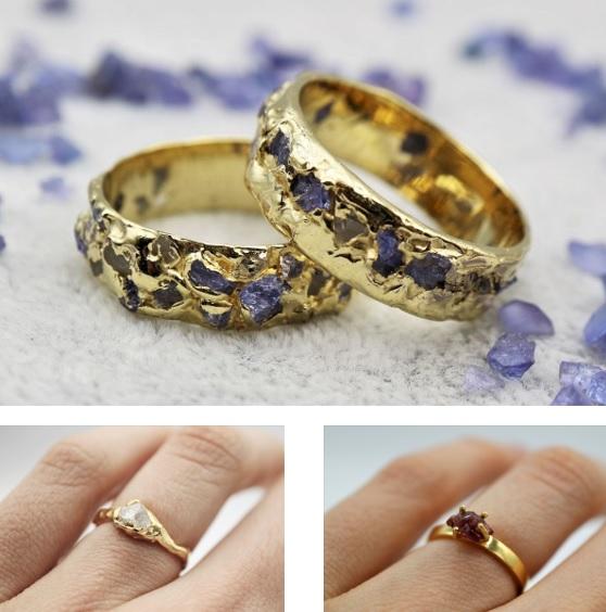 5 ontwerpers van 100% Belgische juwelen - 2
