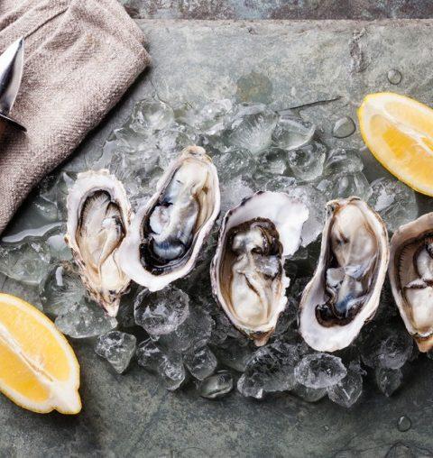 Dit zijn de beste oesterbars van Brussel