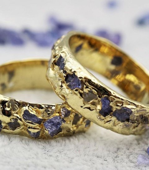 5 ontwerpers van 100% Belgische juwelen